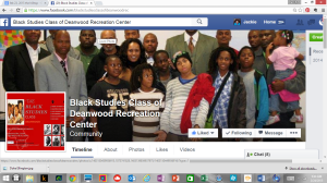 Deanwood Study Group