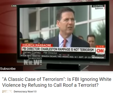 FBI...not a case of terroism