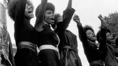 Black Panthers - Women