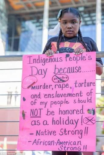 indigenous Day 8