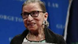 RBG Says No
